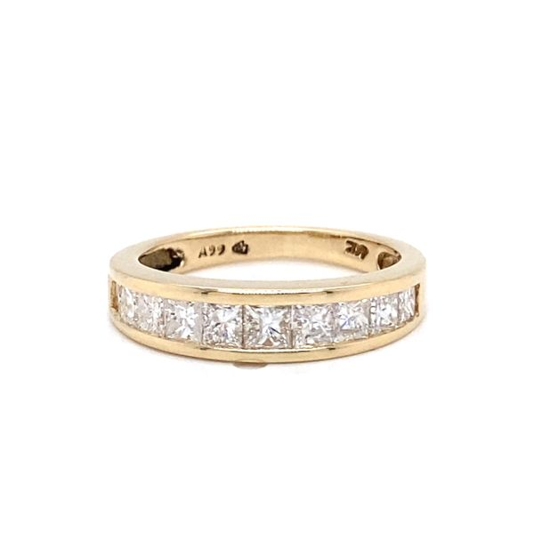14K Diamond Anniversary Band  Andrew Z Diamonds & Fine Jewelry Anthem, AZ
