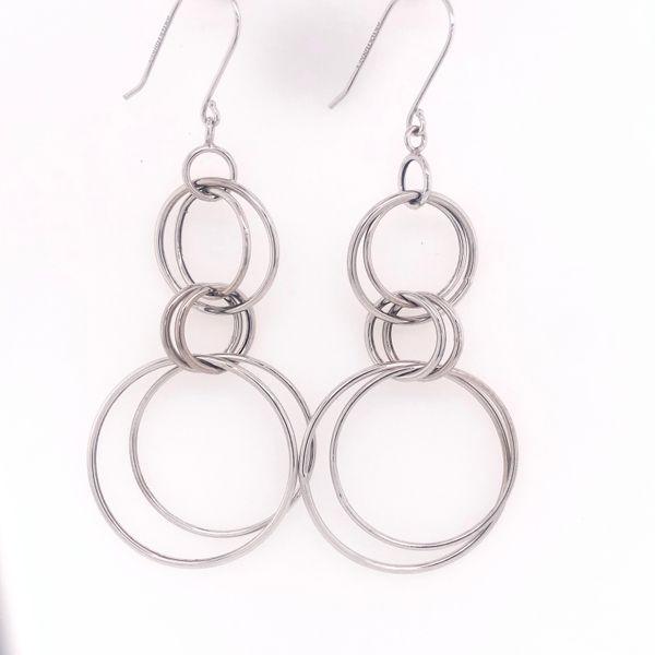 Drop Earrings Arthur's Jewelry Bedford, VA