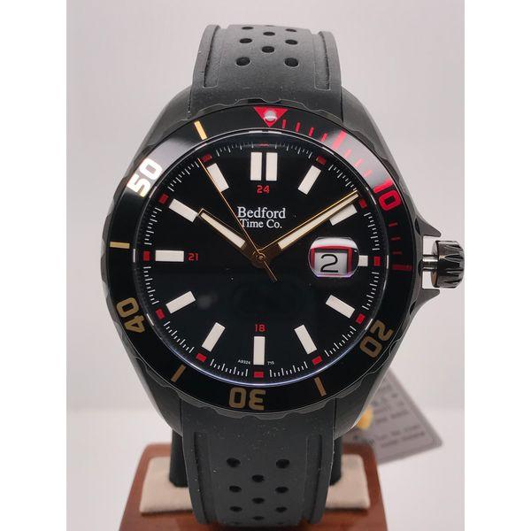 Bedford Time Company Gentleman's Watch Arthur's Jewelry Bedford, VA