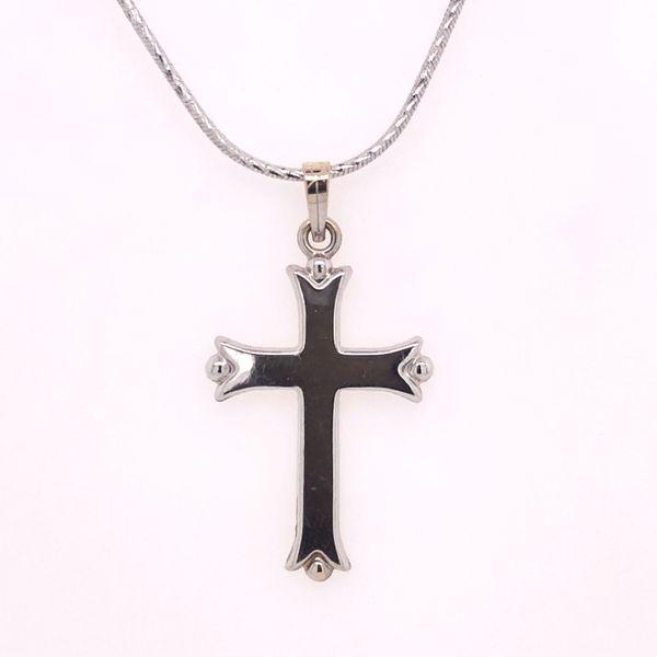 Cross Pendant Arthur's Jewelry Bedford, VA