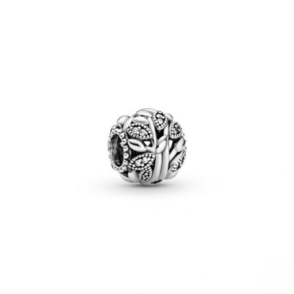 Openwork Family Tree Charm Confer's Jewelers Bellefonte, PA