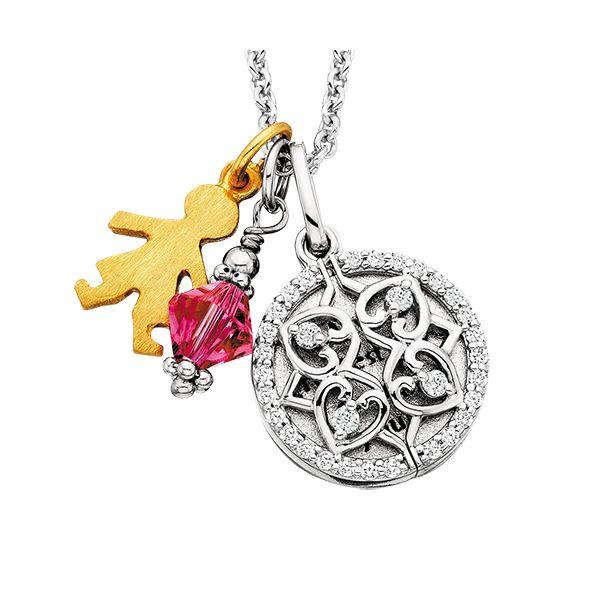 My Greatest Joy... Pendant Confer's Jewelers Bellefonte, PA