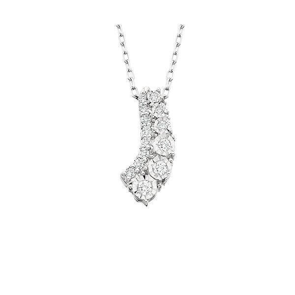 Diamond Pendant Confer's Jewelers Bellefonte, PA