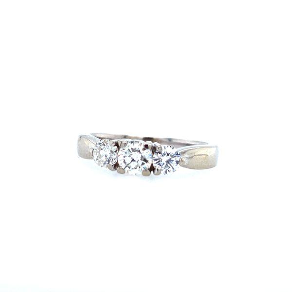 3 diamond ring Confer's Jewelers Bellefonte, PA