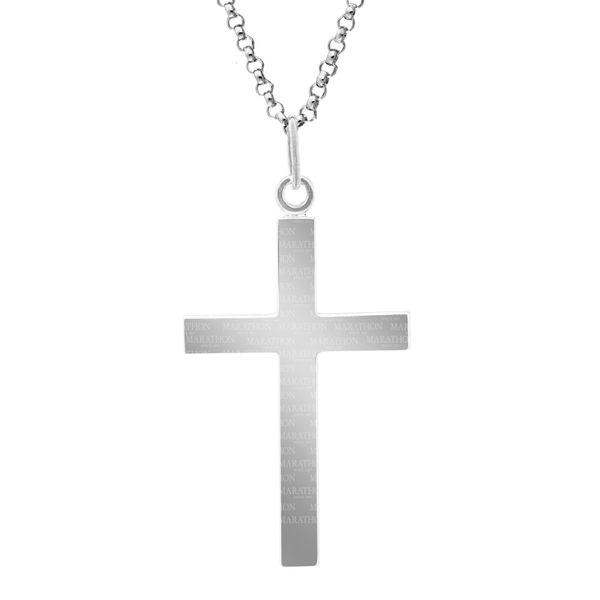 Sterling Silver Cross Confer's Jewelers Bellefonte, PA