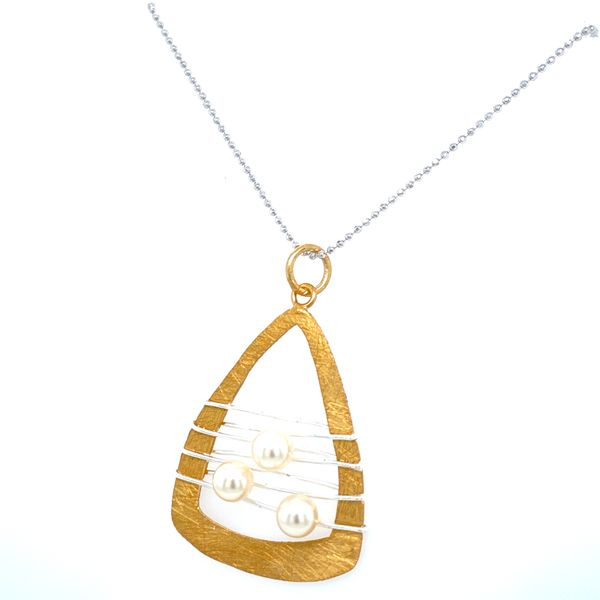 Sterling Silver Necklace Confer's Jewelers Bellefonte, PA