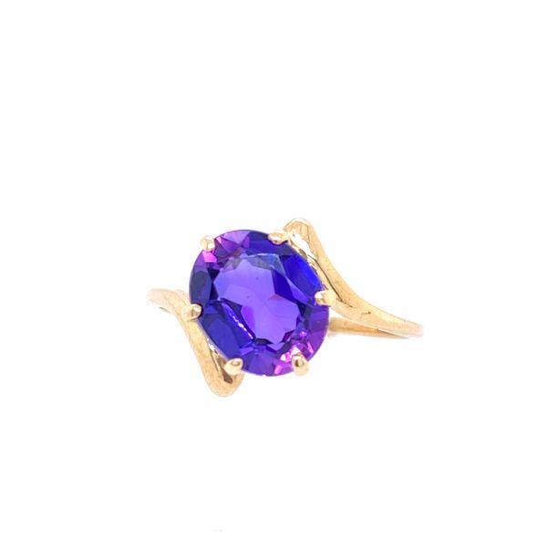 Amethyst Ring Confer's Jewelers Bellefonte, PA