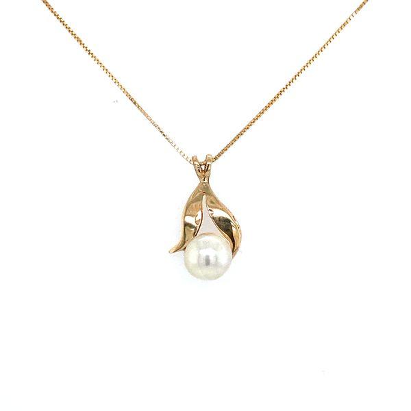 Pearl Pendant Confer's Jewelers Bellefonte, PA