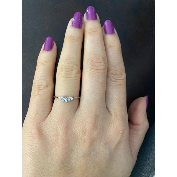 Sterling Silver Ring Set Image 2 Confer's Jewelers Bellefonte, PA