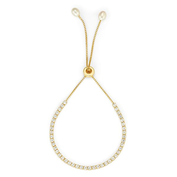 Sterling Silver Bolo Style Bracelet Confer's Jewelers Bellefonte, PA
