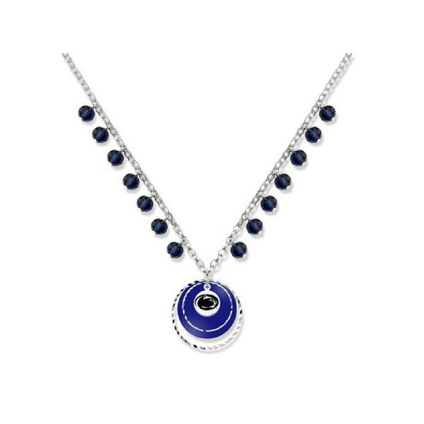 PENN STATE UNIVERSITY GAME DAY NECKLACE Confer's Jewelers Bellefonte, PA