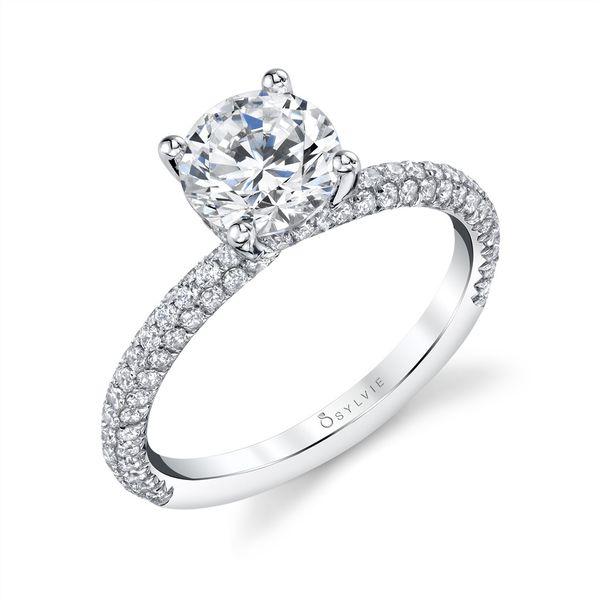 Diamond Engagement Ring Cottage Hill Diamonds Elmhurst, IL
