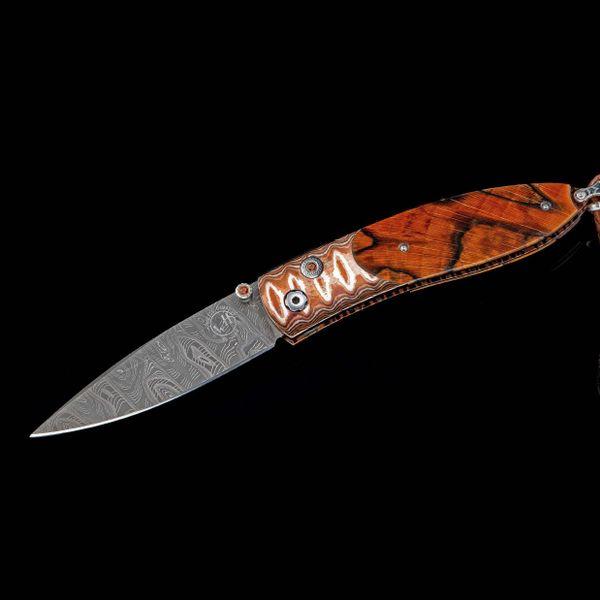 B05 MONARCH AUTUMN KNIFE Image 2 Cottage Hill Diamonds Elmhurst, IL