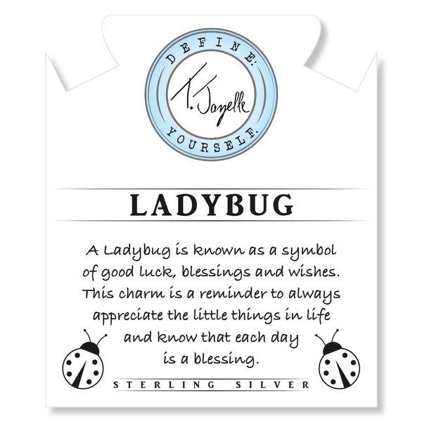Ladybug Info Card