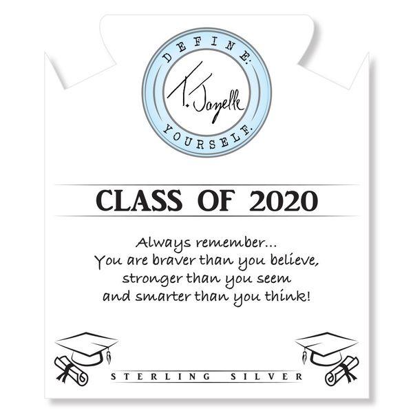 Grad Cap Info Card