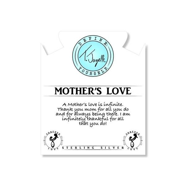 Mother's Love Info Card