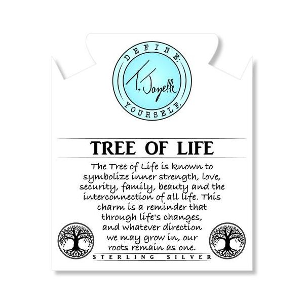 Tree of Life Info Card