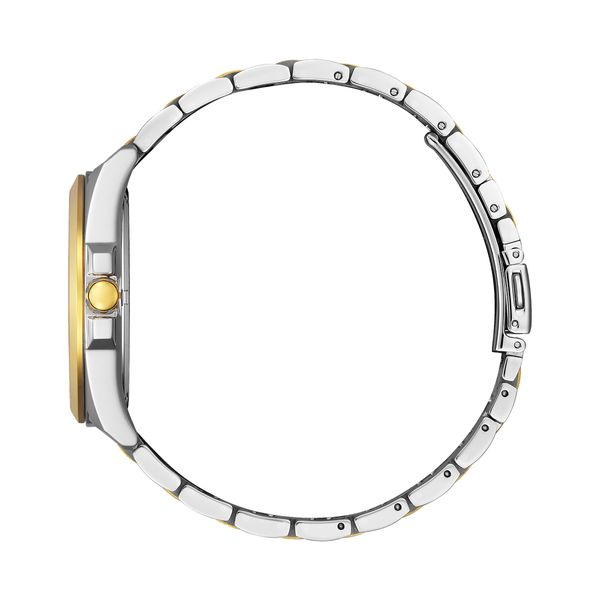 Men's Citizen Two Tone Corso Watch Image 2 Coughlin Jewelers St. Clair, MI