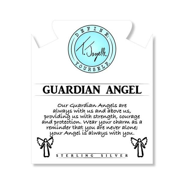 Guardian Angel Info Card