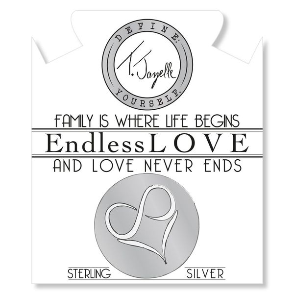 Endless Love Info Card