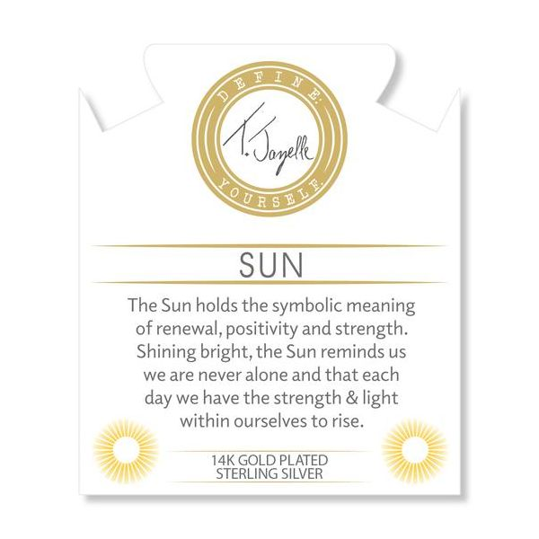 Sunshine Gold Info Card