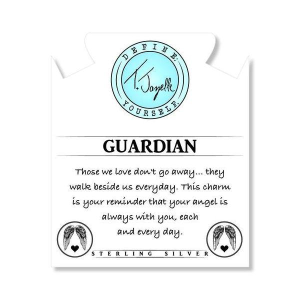 Guardian Info Card
