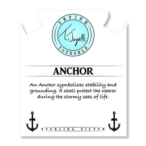 Anchor Info Card
