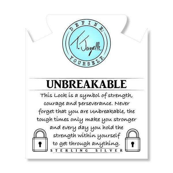 Unbreakable Info Card