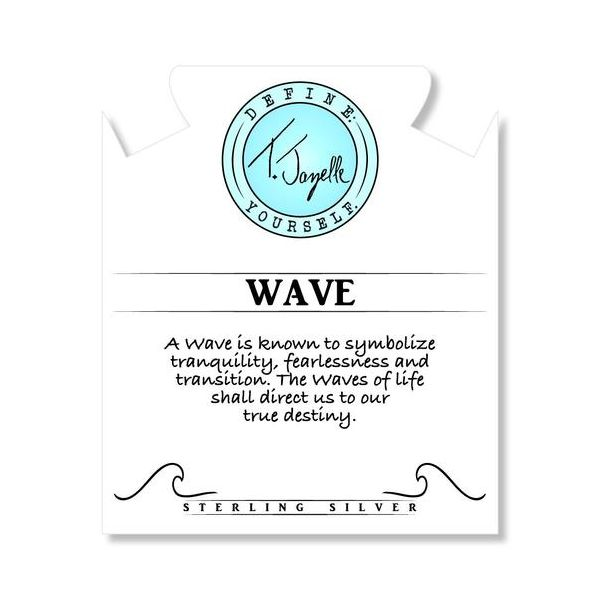 Wave Info Card