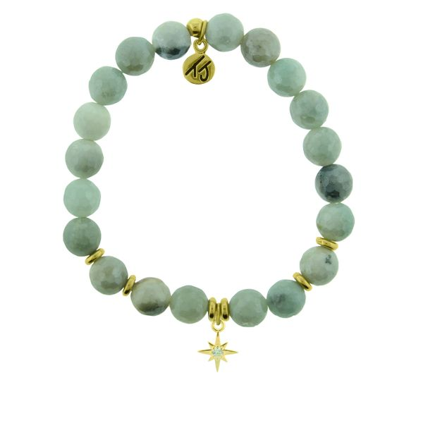 Amazonite Your Year Gold