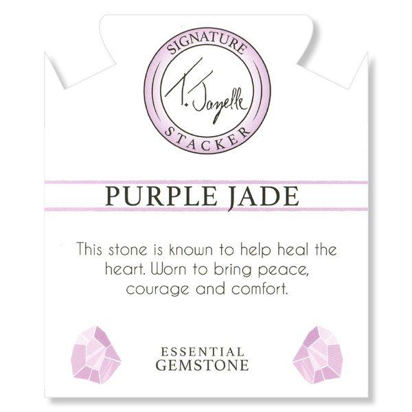 Purple Jade Info Card