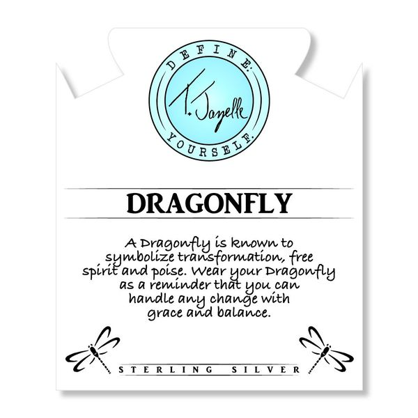 Dragonfly Info Card