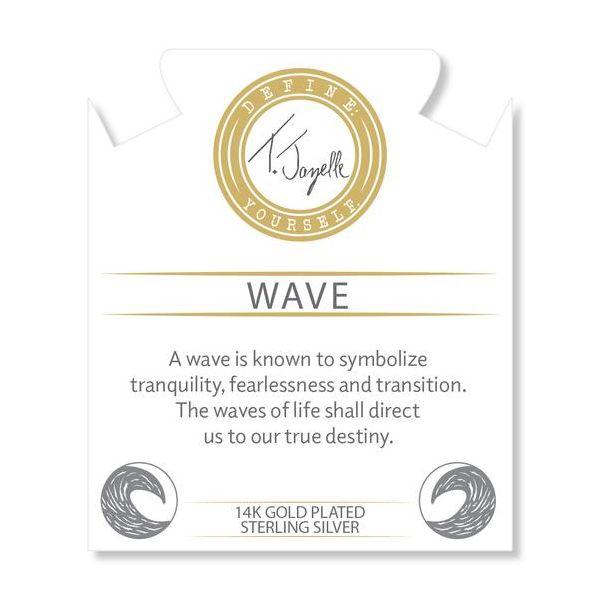 Crest Wave Gold Info Card