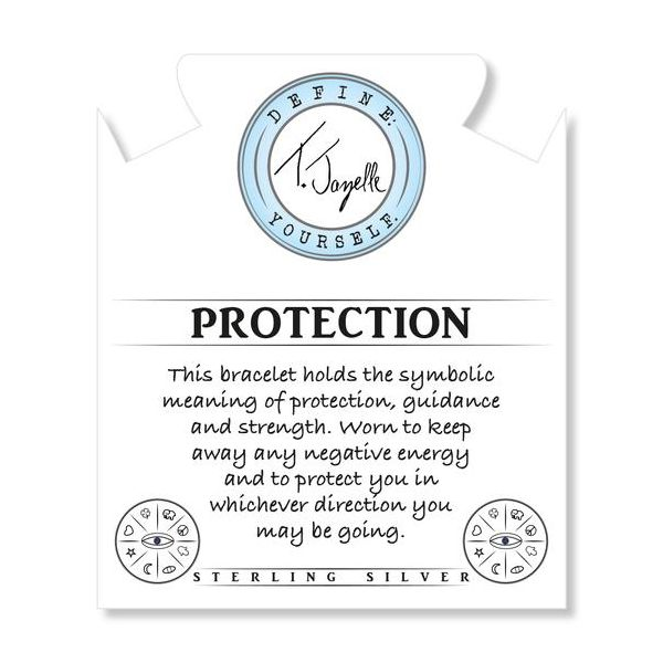 Protection Info Card