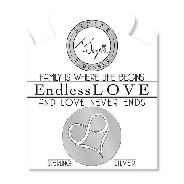 Mom - Endless Love Info Card