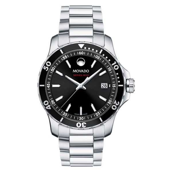Movado Series 800 Coughlin Jewelers St. Clair, MI