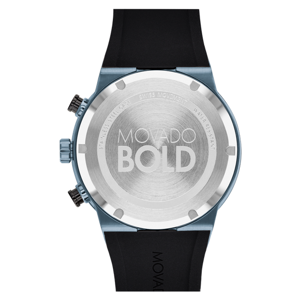 Movado BOLD Fusion Image 3 Coughlin Jewelers St. Clair, MI