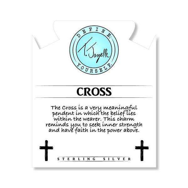 Cross Info Card