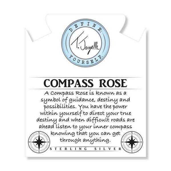 Compass Rose Info Card