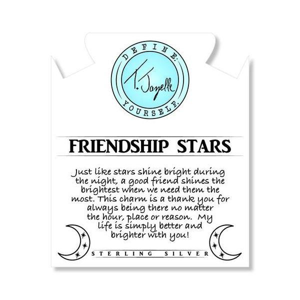 Friendship Stars Info Card