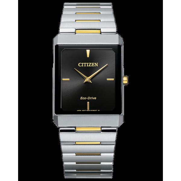 Citizen Stiletto Men's Watch Coughlin Jewelers St. Clair, MI