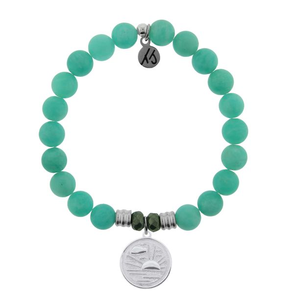 Peruvian Amazonite - New Day