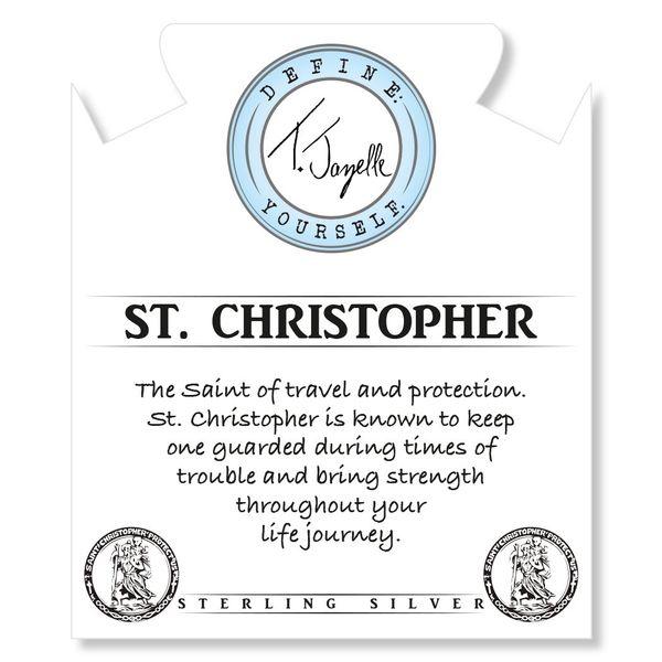 St. Christopher Info Card