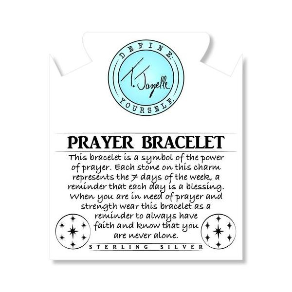 Prayer Info Card