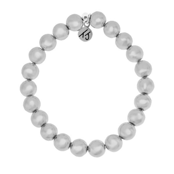 Light Silver Hematite Classic