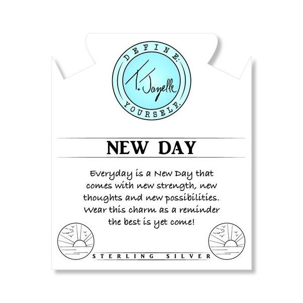 New Day Info Card