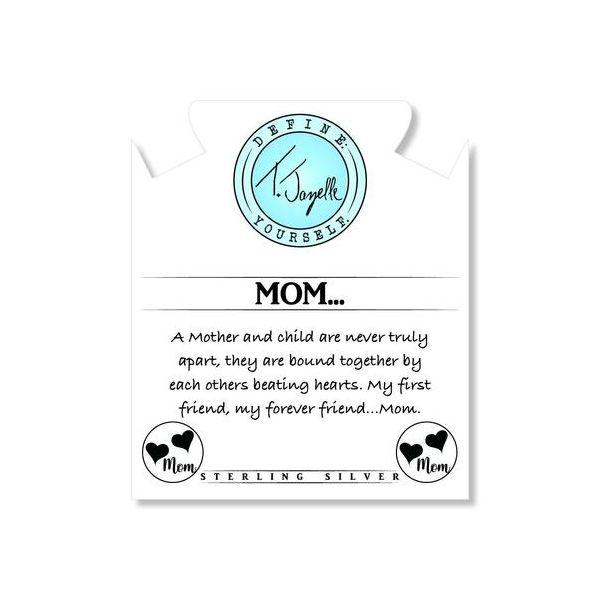 Mom Hearts Info Card