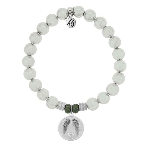 Light Silver Hematite - Guardian