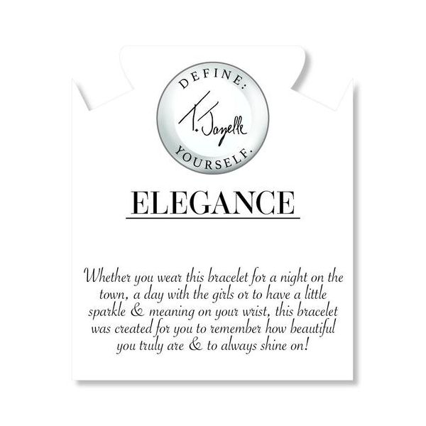 Elegance Info Card