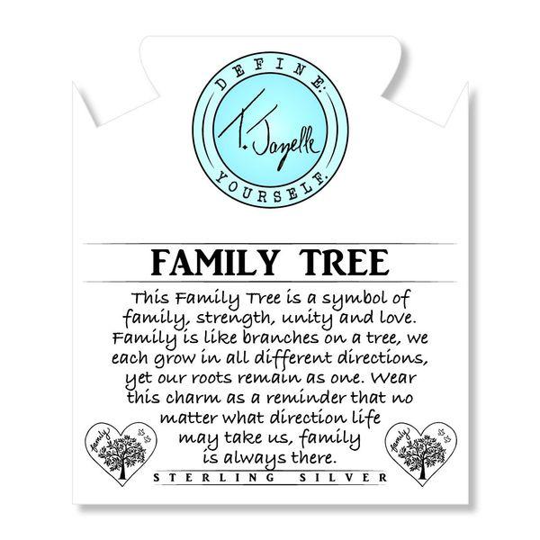 Family Tree Info Card